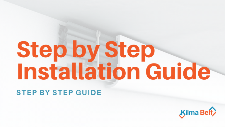 Step by Step Installation Video CTA